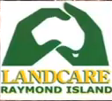 RI Landcare logo